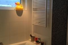 Badkamer Tegels Bruin : Tevreden klanten bebo tegels
