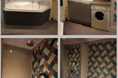 Taupe Tegels Badkamer : Tevreden klanten bebo tegels