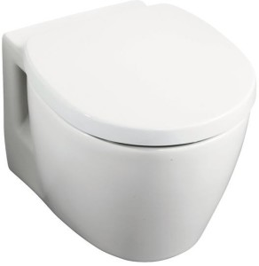 ideal standard toilet